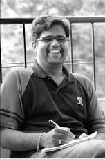 Nikhil Walvekar
