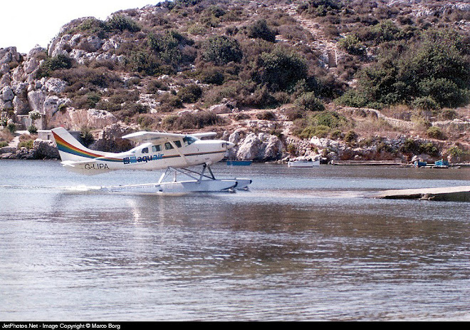 Maltese Islands August 2004.