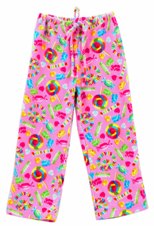Positive experiences for tween girls: Cool Christmas Morning PJs ...