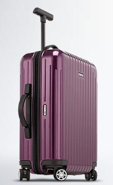 the first class project the essential list men 39 s carry ForRimowa Salsa Cabin Multiwheel Nero Opaco