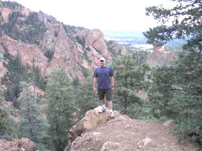 Pohick mount cutler hiking trail colorado springs todays destination was the mount cutler hiking trail which is located in colorado springs colorado publicscrutiny Images