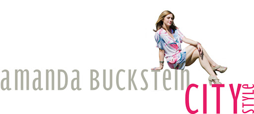 Amanda Buckstein City Style