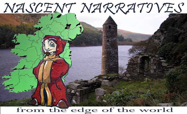 Nascent Narratives from the Edge of the World