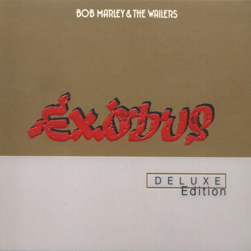 Bob Marley Album Covers
