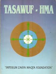 Tasawuf HMA