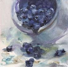 Blueberry Tip