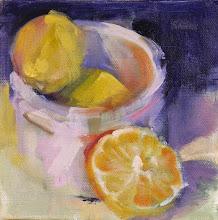 Lemony