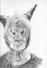 Deviled Egghead