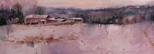 Dussel Farm in February