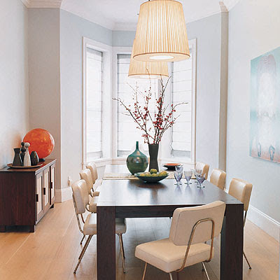 Dining Room Ideas: Dining Room Lighting