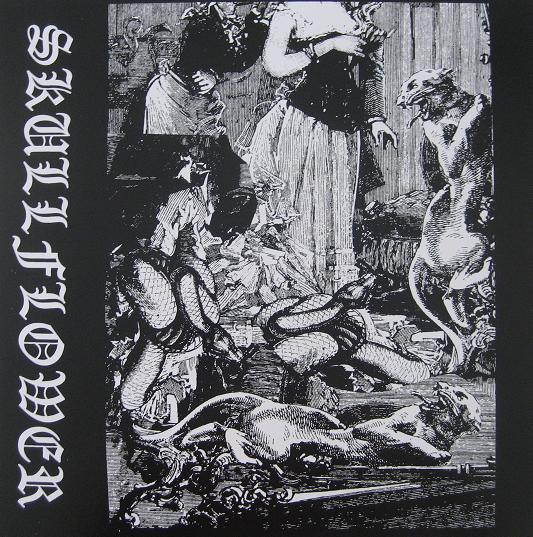 Skullflower - Vile Veil