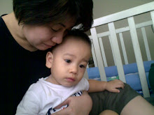 Mommy and Caled Time