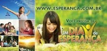 REVISTA UM DIA DE ESPERANA EM AUDIO