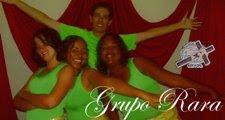 Grupo de Dança Rara