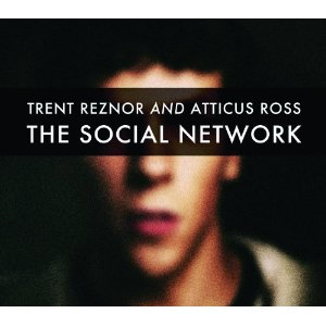 Social Network Movie Soundtrack