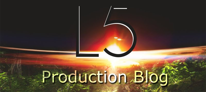 L5 Production Blog