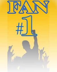 fan numero 1