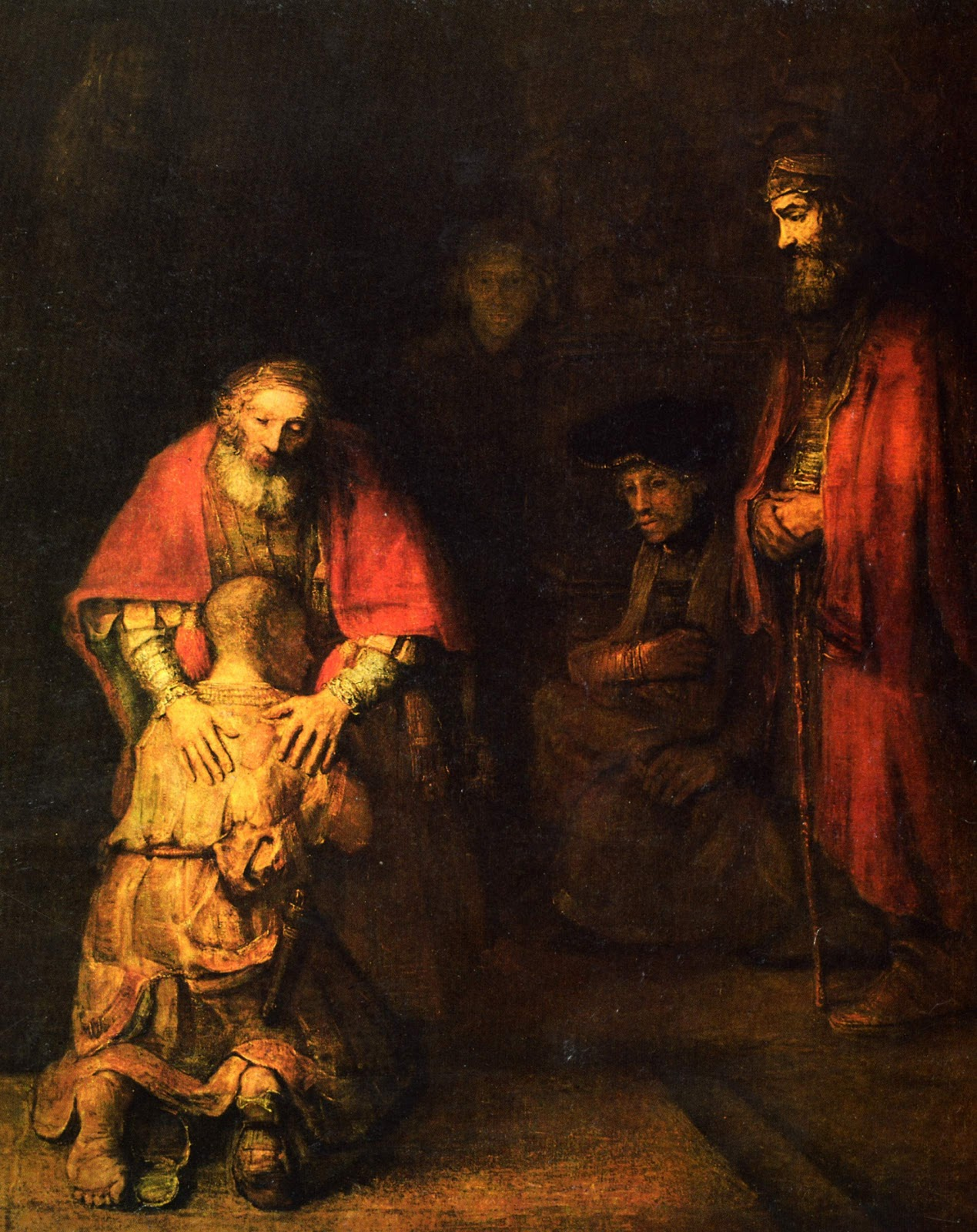 HEATHER KING: THE RETURN OF THE PRODIGAL SON