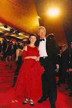 1999 MY FIRST TRIP TO CANNES.