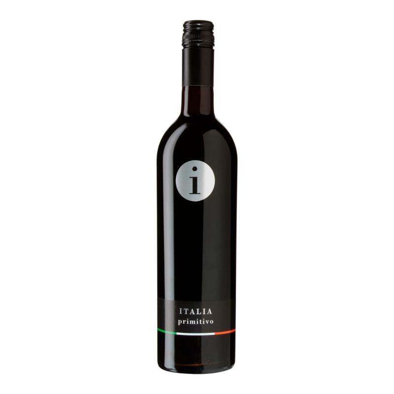 it 39 s the wine talking italia primitivo