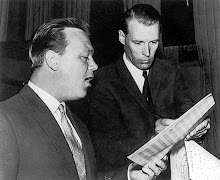 Matt Monro And George Martin