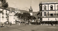 Old photos from Funchal