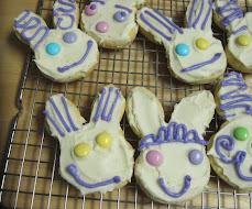 Funny Bunnies!!