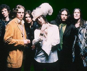 If You Say So >> (Diet) Coke and Sympathy: What's So Bad About The Black Crowes?