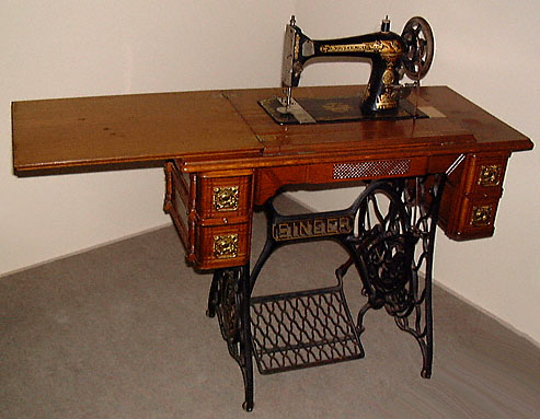 Singer Sewing Machines Singer Sewing Machines Guide In Using A Inspiration How To Work A Singer Sewing Machine