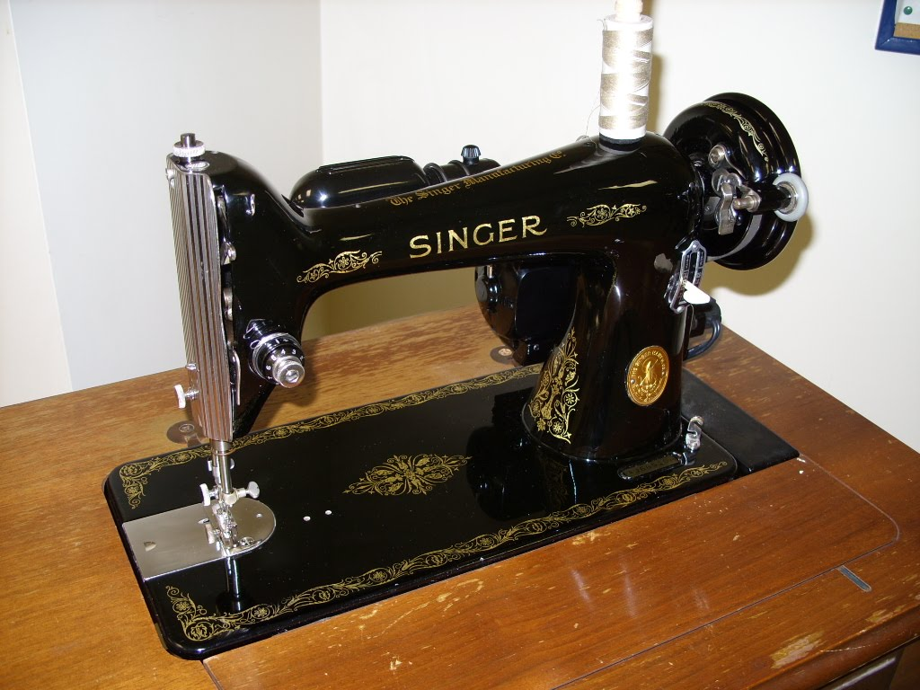 singer sewing machine models