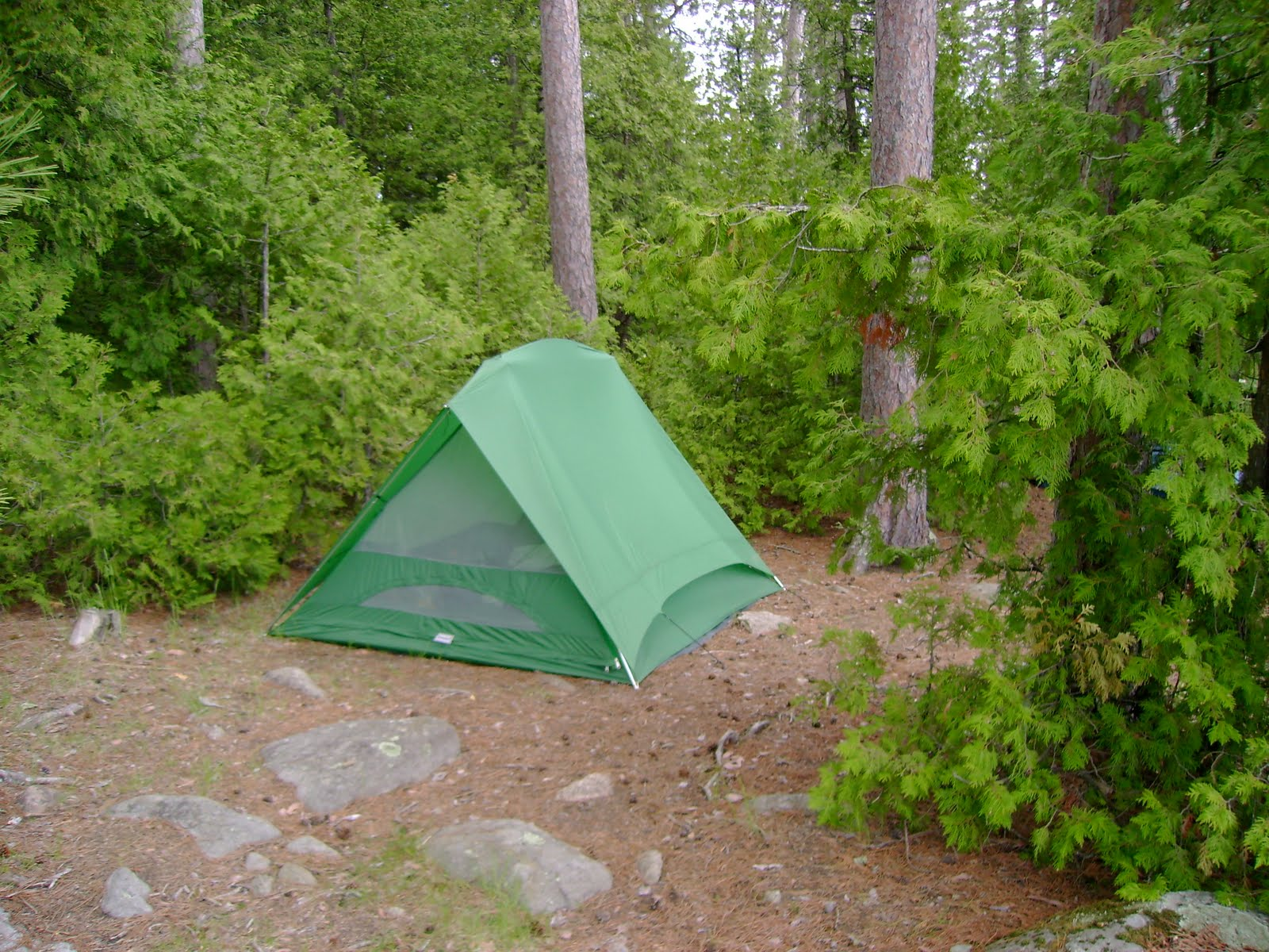 Eureka Timberline 4XT Price $229.90. Available at & Great BWCA Tent - The Paddle Junkie