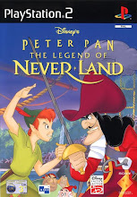 Peter Pan The Legend of Neverland (2001)