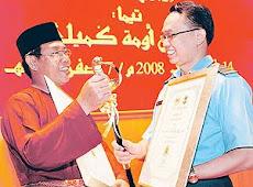 TOKOH WIRA MAAL HIJRAH 2008