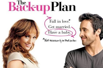 Back Up Plan Movie