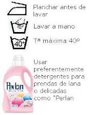 Recomendaciones para lavar fieltro