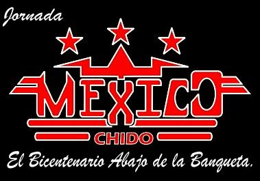 México  Chido