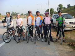 PAR - Putrajaya Away Ride