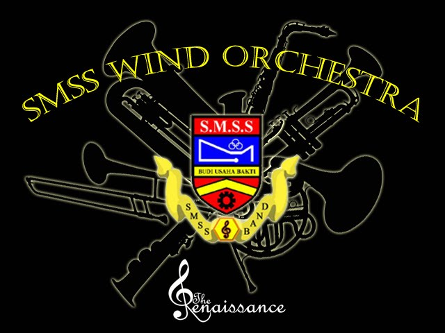 Wind Orchestra SMSS
