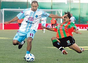 Héctor Ariel Silva