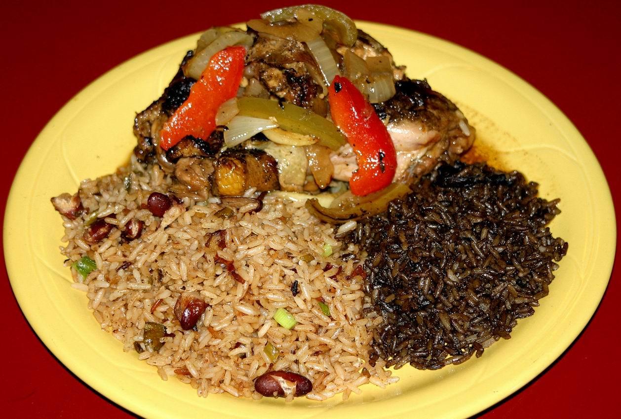 Рецепты национальной эфиопской кухни