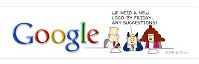 Google'a özel çizgi karakterler - Googlechromeindir.com