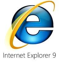 Internet Explorer 9 Geliyor