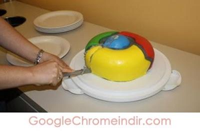 Google Chrome 2 Yaşında