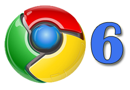 Google Chrome 6 Tam Sürüm