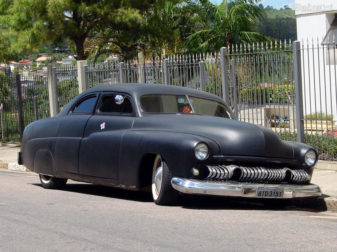 Машина из фильма Кобра