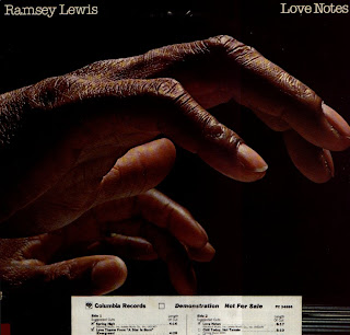 ramsey lewis - love notes (1977)