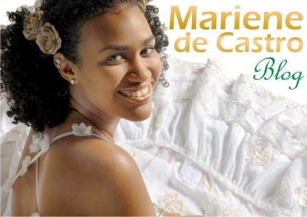 Mariene de Castro