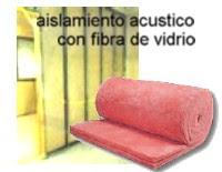 Divisiones de tablaroca acusticas