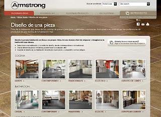 diseñar una habitación, cocina, sala o baño