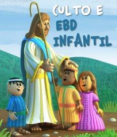 Culto e Ebd Infantil